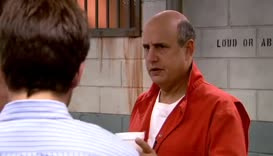 - This is a lawyer. - Yeah, he's... he's very good.