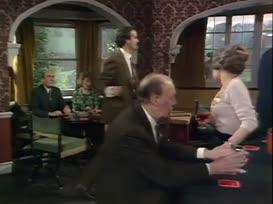 I'm talking to Lord Melbury!