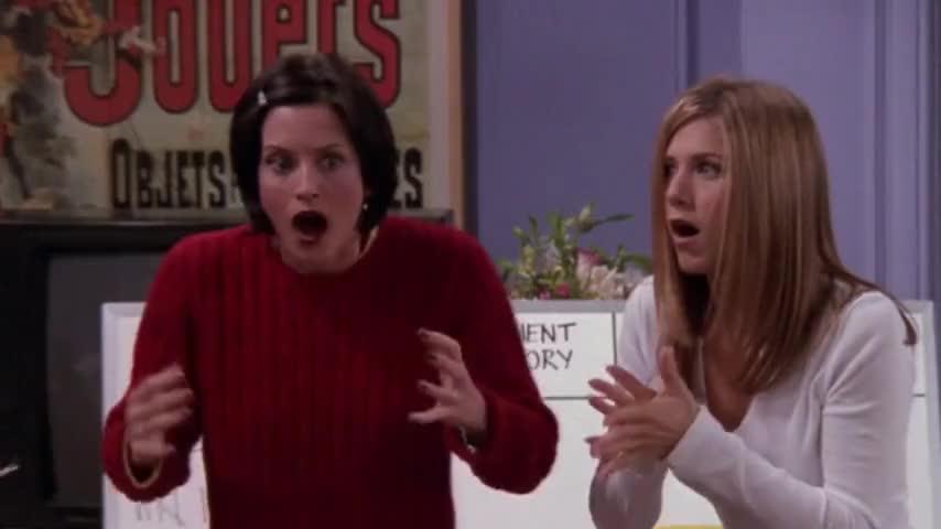 - Oh, my God. - No!