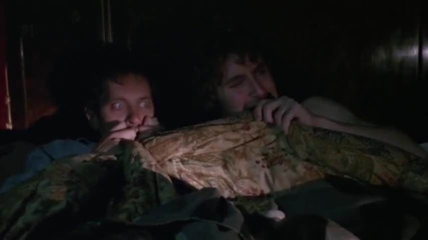 - Monty! Monty, Monty! - Monty, you terrible cunt!