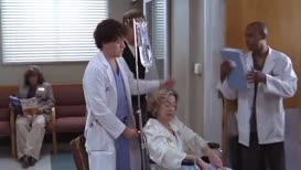 [man on PA] Dr. Glenn...