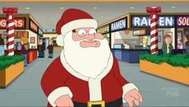 I'm Santa Claus.