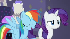 Right this way, everypony