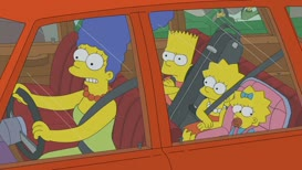 BART: Why do I have to be here?