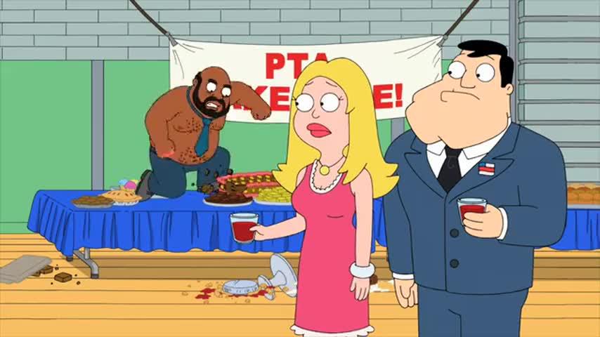 Cake! Cake! Pie! Brownie!