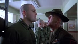 -What's your name, fat-body? -Sir, Leonard Lawrence, sir.