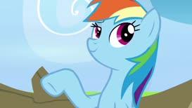 and awesome pony I am!