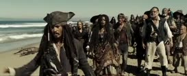 Quiz for Pirates of the Caribbean Quiz