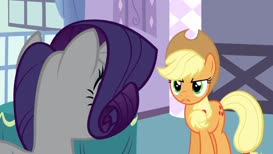 Having somepony to do things for you would be a dream come true.