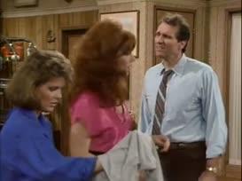 Look, Al. You sweated Elvis.