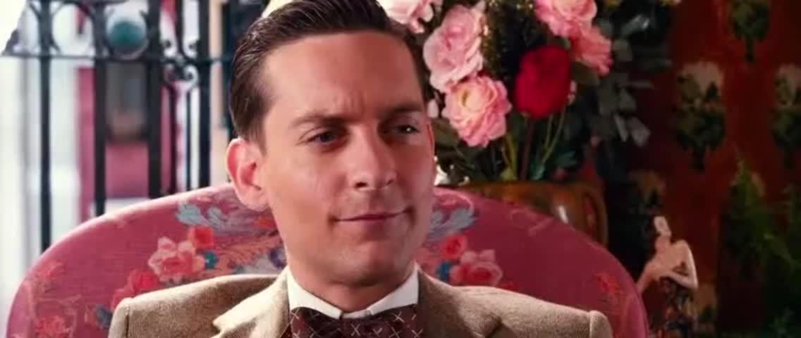 gatsby really great