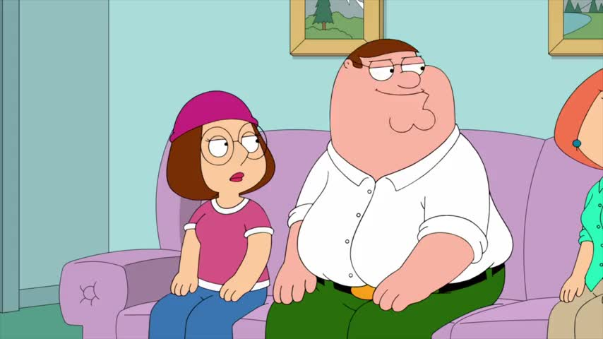 Meg, you miss 100% of the farts you don't take.
