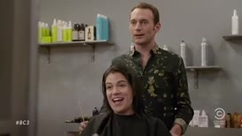 I can't believe I almost forgot. Deals, Deals, Deals coupon for this haircut.