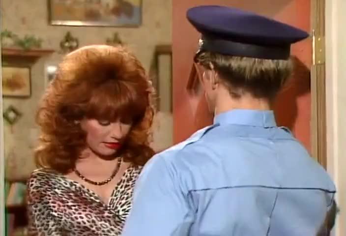 You're under arrest.