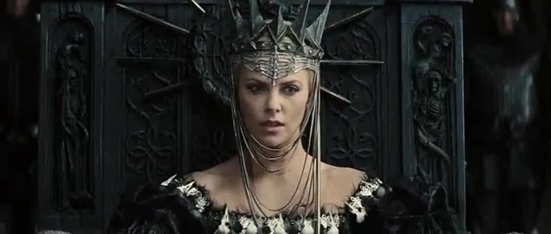 feminism in the movie snow white and the huntsmen In a twist to the fairy tale, the huntsman ordered to take snow white into the woods to be killed winds up becoming her protector and mentor in a quest to vanquish the evil queen.