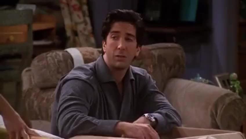 Monica's going to make potpourri.