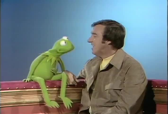 Well, thank you, Kermit. It's a real pleasure to be here.