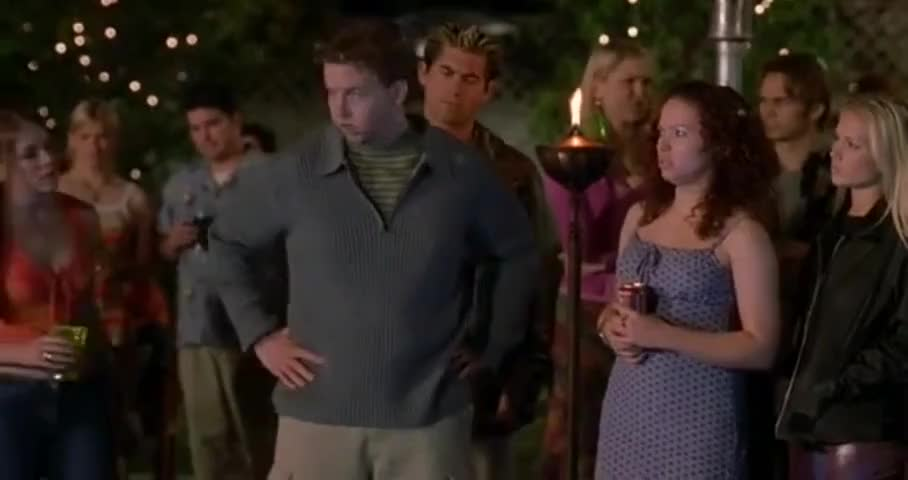 Yarn Look You Can T Just Start A Slow Clap At Any Old Time Not Another Teen Movie 2001 Video Clips By Quotes Clip 977bb105 72e3 4fb6 83a9 4e20b56ac2ed Ç´— Reaction gifs find share on giphy. can t just start a slow clap