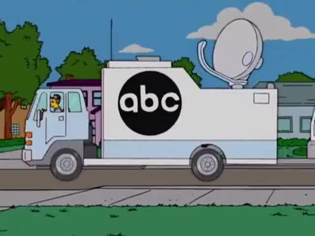 ABC, CBS...