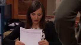 Clip thumbnail for 'when people in Pawnee use the water fountain,