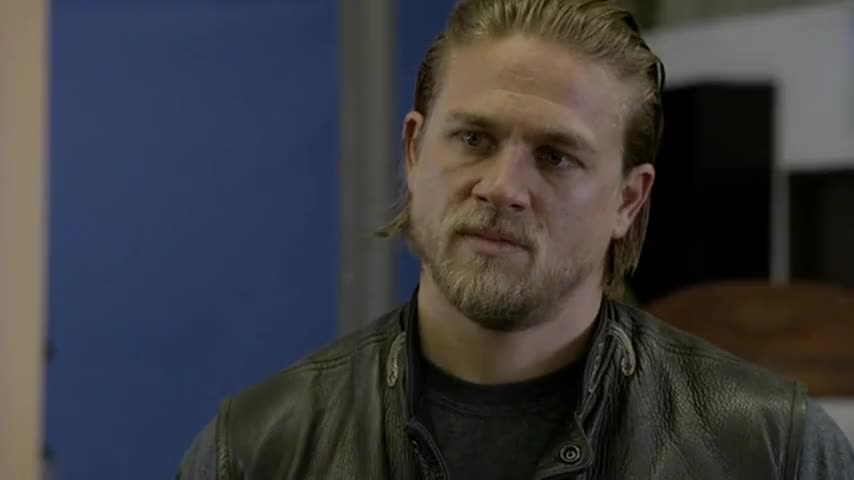 """Quiz for What line is next for """"Sons of Anarchy """"? screenshot"""