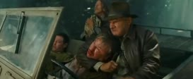- Indy. Indy! Indy! - Shut up! Shut up!