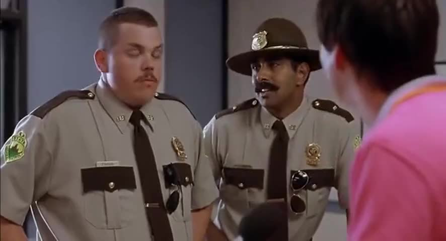 I don't want a large Farva. I want a goddamn liter of cola!