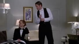 You're the eighth Wonder of the World, Emma Schuester.