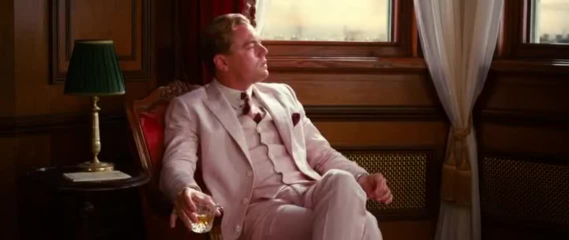 is gatsby really great Watch video  title: the great gatsby (2013) 73 /10 want to share imdb's rating on your own site use the html below you must be a registered.