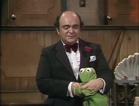 - Small, Kermit. Small. - Small?