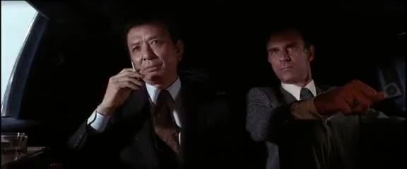 Tango and Cash! Cash and Tango!