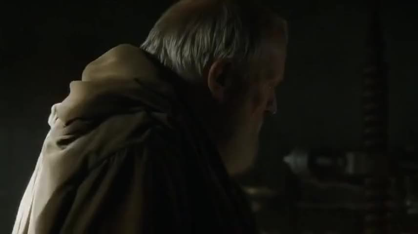 Clip image for 'This man is not even a maester,