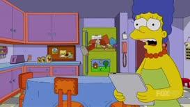 (Homer grunts)