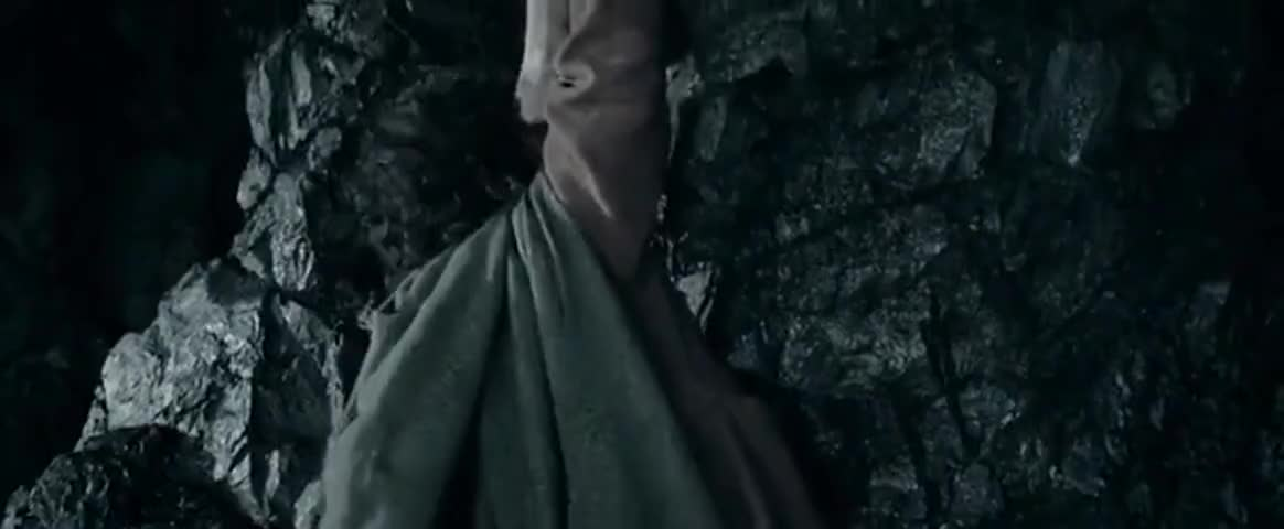 """Quiz for What line is next for """"The Lord of the Rings: The Two Towers """"? screenshot"""