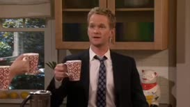 """Quiz for What line is next for """"How I Met Your Mother """"?"""