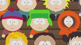 that South Park Elementary