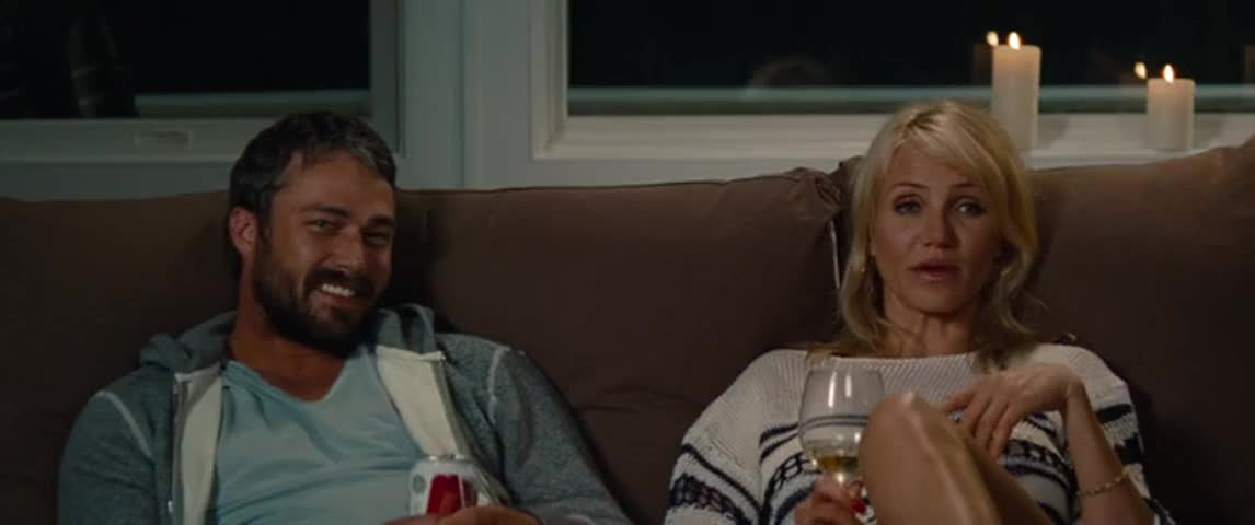 nick cassavetes the other woman - 1146×480