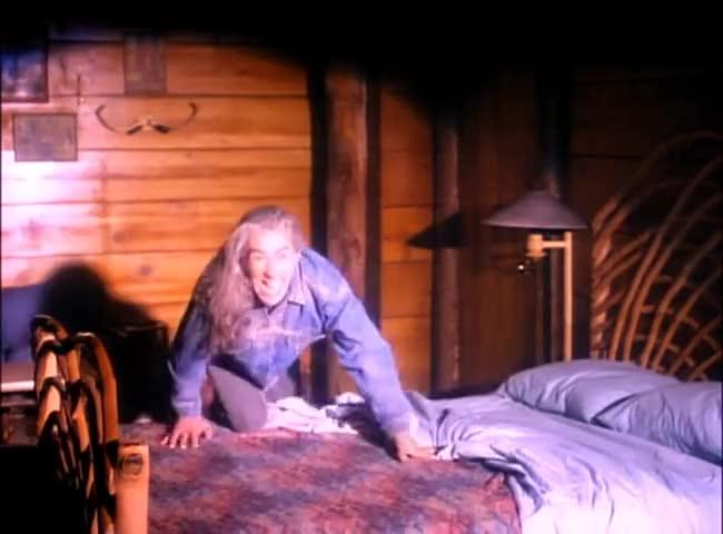 Coop, what happened to dead Josie?