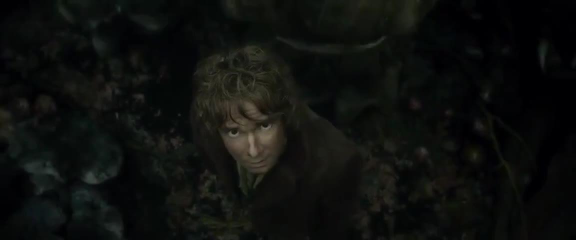 Quiz for Hobbit Quiz screenshot