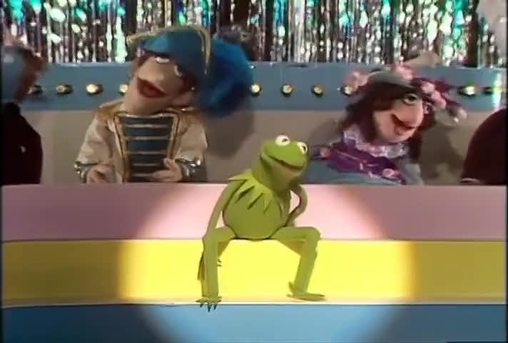 ♪ Celebrational, Muppetational