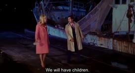 -Nous aurons des enfants.