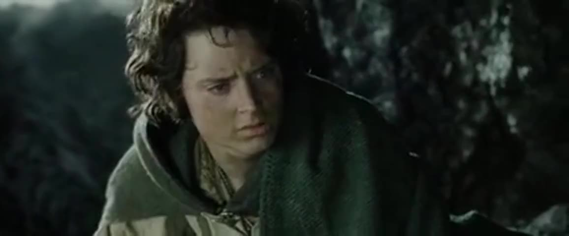 """Quiz for What line is next for """"The Lord of the Rings: The Return of the King """"? screenshot"""