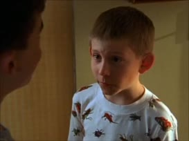 I want to wear my pajamas to school.