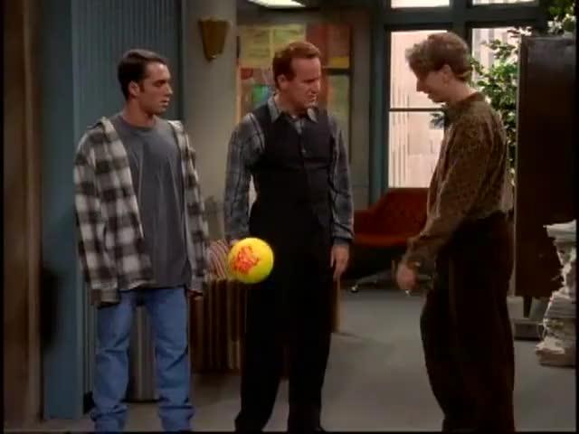 Goofy Ball!
