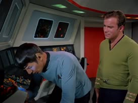 Worry is a human emotion, captain. I accept what has happened.