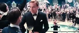 Sorry, 'Old Sport'. I thought you knew.