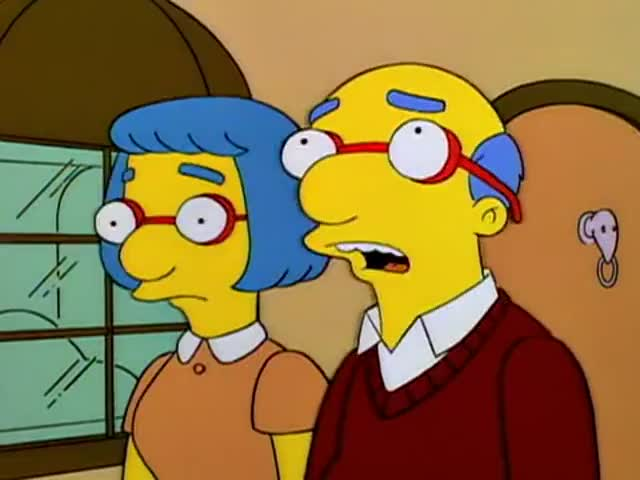 - Oh, man, I hate those Shelbyville jerks. - Honey, I was born in Shelbyville.