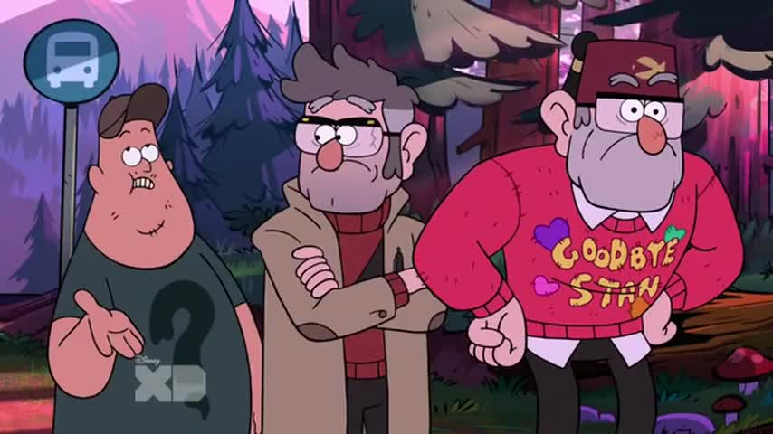 Clip image for 'BOTH: Can it, Soos!