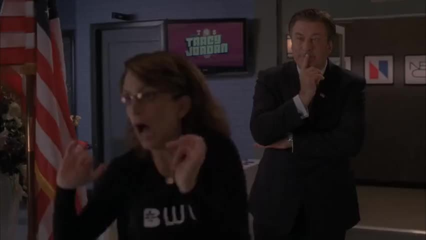 30 rock brooklyn without limits quotes