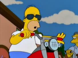 - Yeah! - Buzz off!.